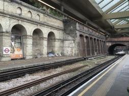 The London Tube