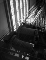 Inside the Tate Modern