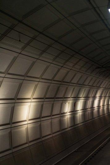 DC Metro or London Tube?
