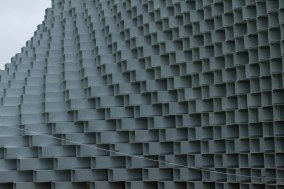 Serpentine Pavillion